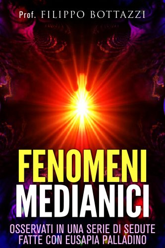Fenomeni Medianici (eBook)