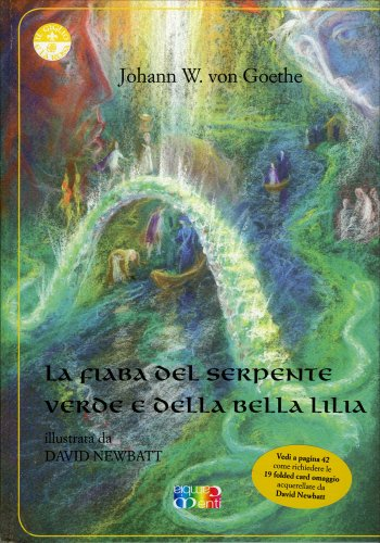 La Fiaba del Serpente Verde e della Bella Lilia