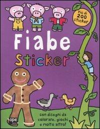 Fiabe Sticker