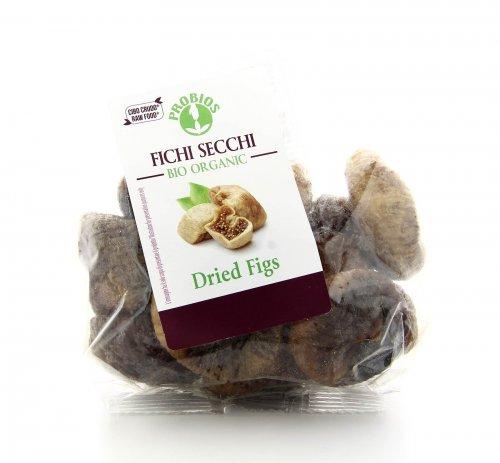 Fichi Secchi Bio Organic