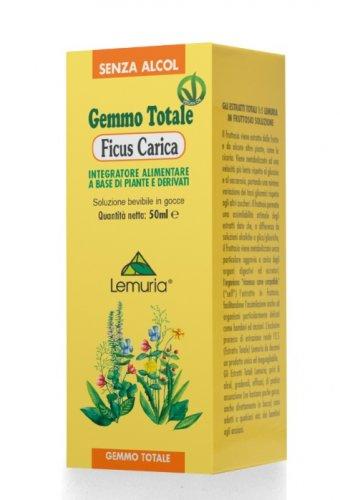Ficus Carica - Gemmo Totale