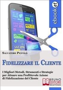 Fidelizzare il Cliente (eBook)