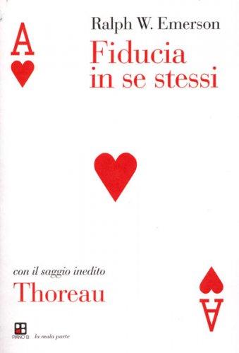Fiducia in Se Stessi-Thoreau