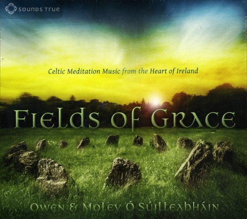 Fields of Grace - Celtic Meditation Music from the Heart of Ireland