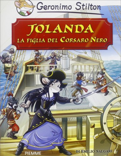 Jolanda la Figlia del Corsaro Nero