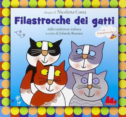 Filastrocche dei Gatti
