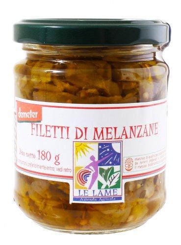 Filetti di Melanzane