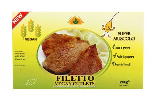 Filetto Vegano