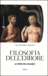 Filosofia dell'Errore