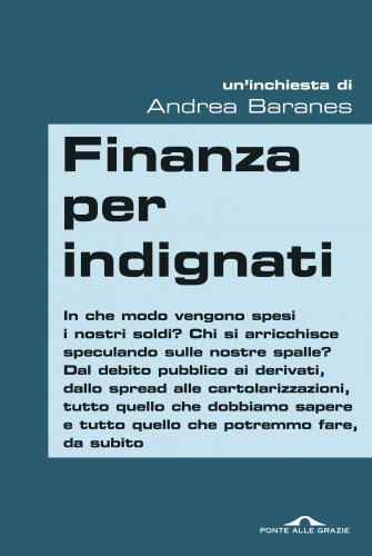 Finanza per Indignati (eBook)