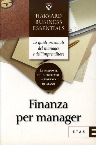 Finanza per Manager