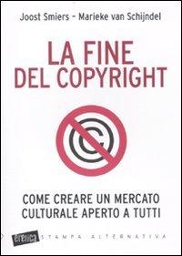 La Fine del Copyright