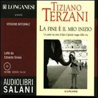 La Fine è il Mio Inizio - Audiolibro 12 Cd Audio