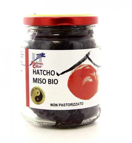 Hatcho Miso Biologico