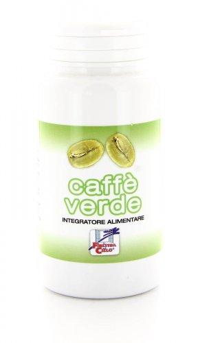 Caffè Verde Integratore Alimentare