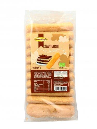 Biscotti per Tiramisù