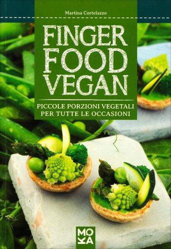 Finger Food Vegan