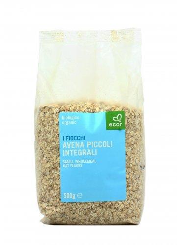 Fiocchi di Avena Piccoli