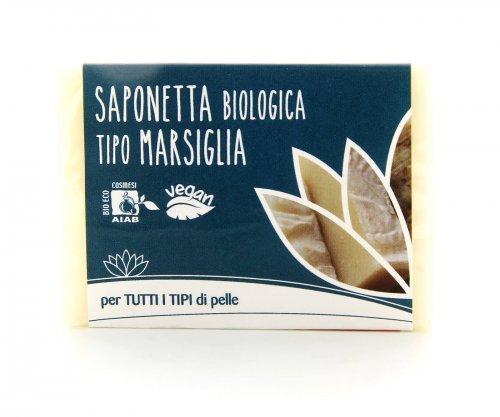 Saponetta Bio - Tipo Marsiglia