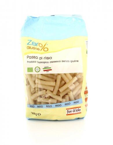Zero Glutine - Tortiglioni di Riso