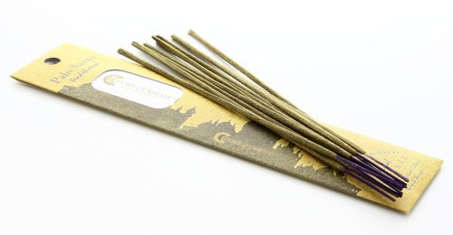 Incense Palo Santo Traditional