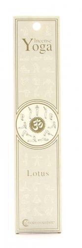 Incensi Yoga - Lotus
