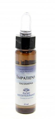 Impatiens - Balsamina - Fiori Mediterranei 10 ml.