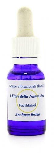 Acque Vibrazionali Floreali Facilitatori - Anchusa Ibrida
