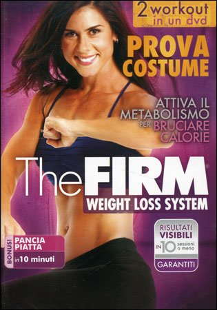 The Firm - Weight Loss System - DVD