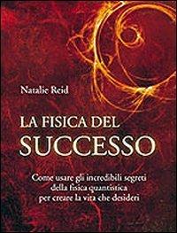 La Fisica del Successo Book Cover