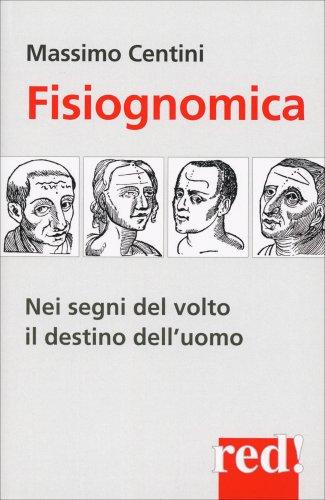 Copertina libro: Fisiognomica