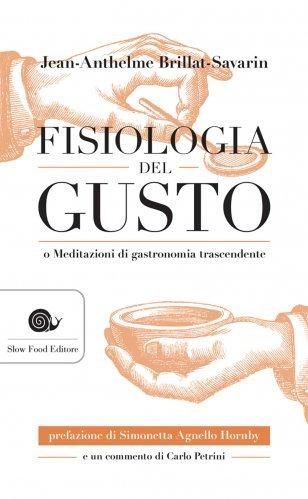 Fisiologia del Gusto (eBook)