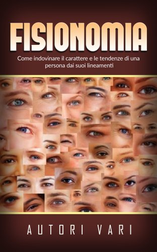 Fisionomia (eBook)