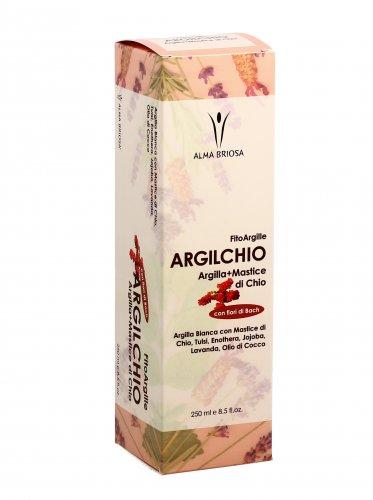 Argilchio (Argilla e Mastice di Chio) - Fitoargilla