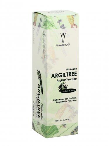 Argiltree (Argilla e Tea Tree) - FitoArgilla