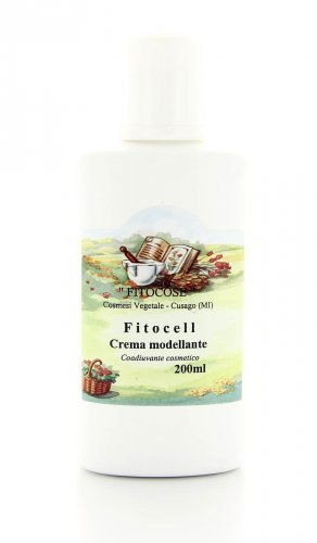 Fitocell Crema Modellante