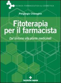 Fitoterapia per il Farmacista
