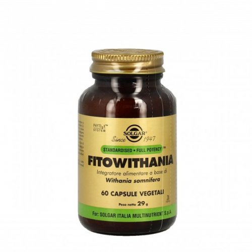 Fitowithania