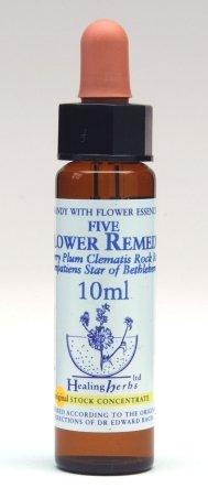 Five Flowers Remedy