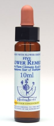 Five Flowers Remedy