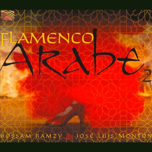 Flamenco Arabe vol. 2