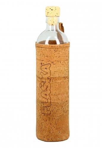 Bottiglia Vetro Programmato - Natural Cork