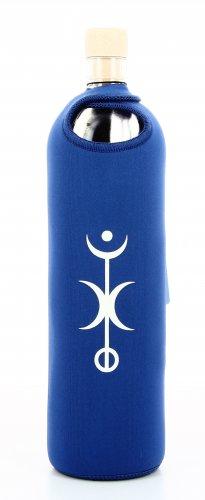 Bottiglia Vetro Programmato - Spiritual Freedom