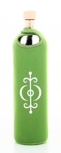 Bottiglia Vetro Programmato - Spiritual Health