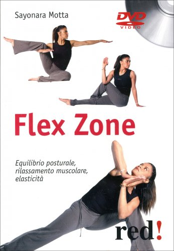 Flex Zone - Videocorso DVD