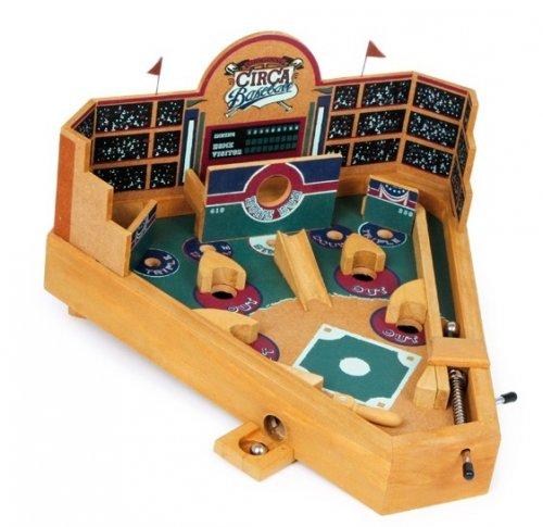 Gioco Flipper «Baseball»