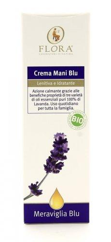Meraviglia Blu - Crema Mani