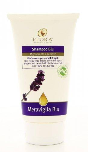 Meraviglia Blu - Shampoo Blu