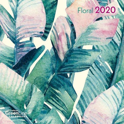 Calendario Floral 2020