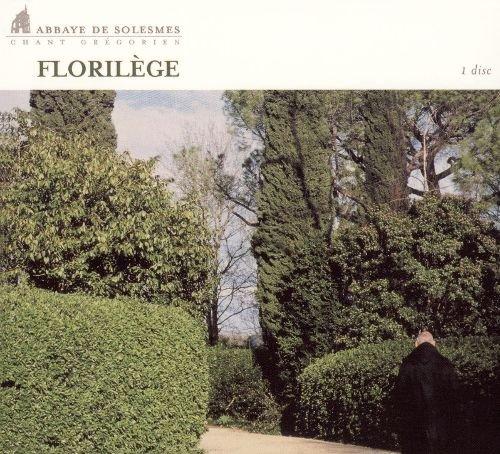Florilége - Canti Gregoriani